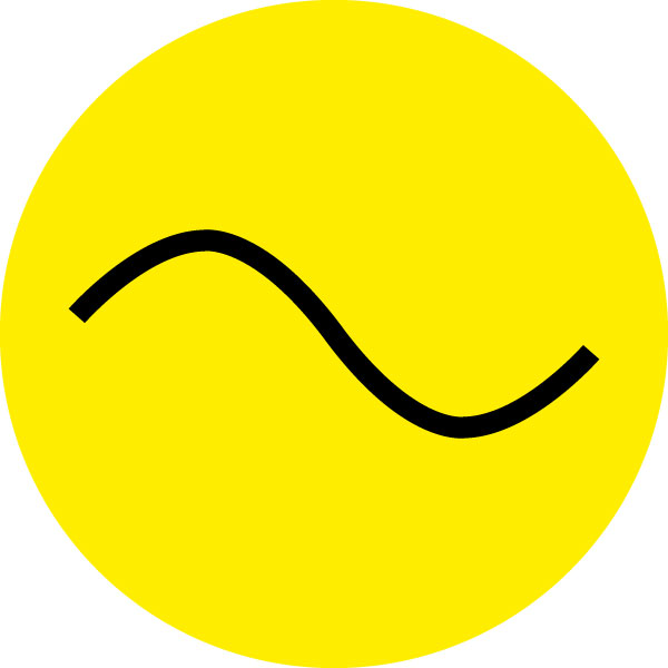 Ausgezeichnet Wechselstrom Gleichstrom Symbol Bilder - Der ...